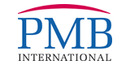 Logo PMB International GmbH in Gieboldehausen